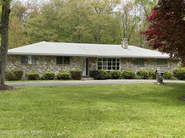 391 Laurel Lake Rd, Bartonsville, PA 18321 (#PM-87599) :: Jason Freeby Group at Keller Williams Real Estate