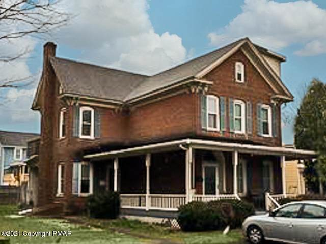 419 William St, East Stroudsburg, PA 18301 (MLS #PM-87609) :: Kelly Realty Group