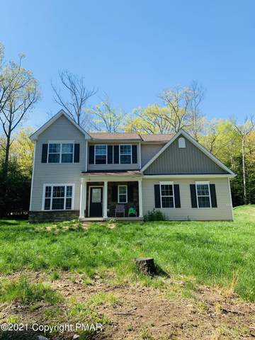 712 Route 314, Swiftwater, PA 18370 (MLS #PM-87614) :: Kelly Realty Group