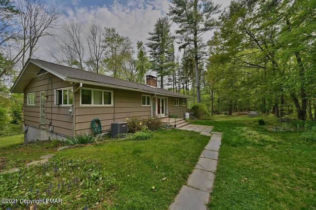6133 Franklin Hill Rd, East Stroudsburg, PA 18301 (MLS #PM-87615) :: RE/MAX of the Poconos