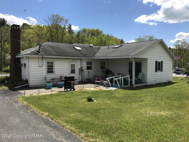 2365/2367 209 Rte, Sciota, PA 18354 (MLS #PM-87620) :: Kelly Realty Group