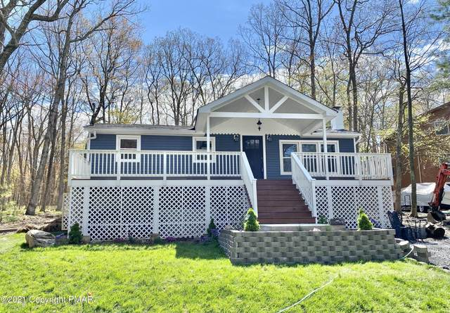 115 Adrienne Ct, Dingmans Ferry, PA 18328 (MLS #PM-87624) :: RE/MAX of the Poconos