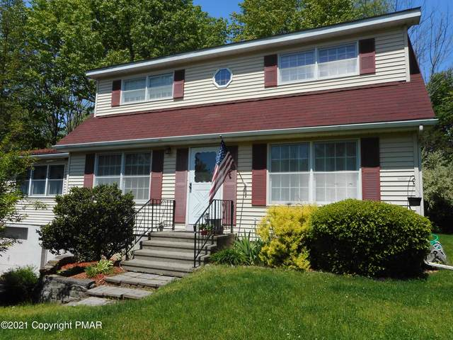 708 Avenue E, Stroudsburg, PA 18360 (MLS #PM-87631) :: Kelly Realty Group