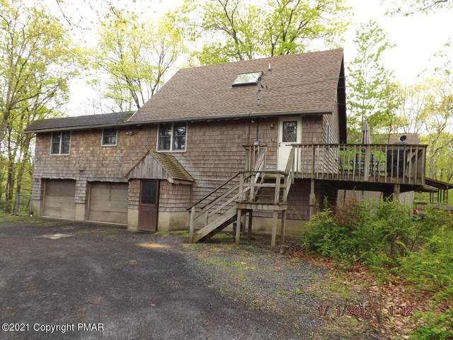 548 Whippoorwill Dr, Bushkill, PA 18324 (MLS #PM-87712) :: RE/MAX of the Poconos
