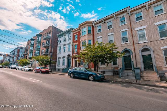 223 N Fountain St, Allentown, PA 18102 (MLS #PM-87736) :: RE/MAX of the Poconos