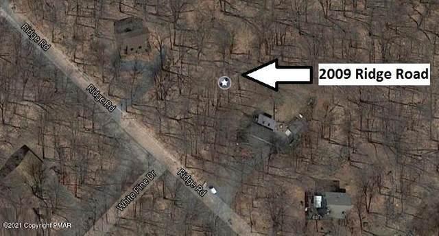 2009 Ridge Rd, Pocono Lake, PA 18347 (MLS #PM-87754) :: RE/MAX of the Poconos