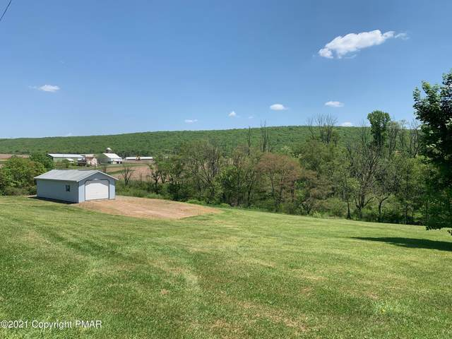 Meadow Lane, Tamaqua, PA 18252 (MLS #PM-87755) :: RE/MAX of the Poconos