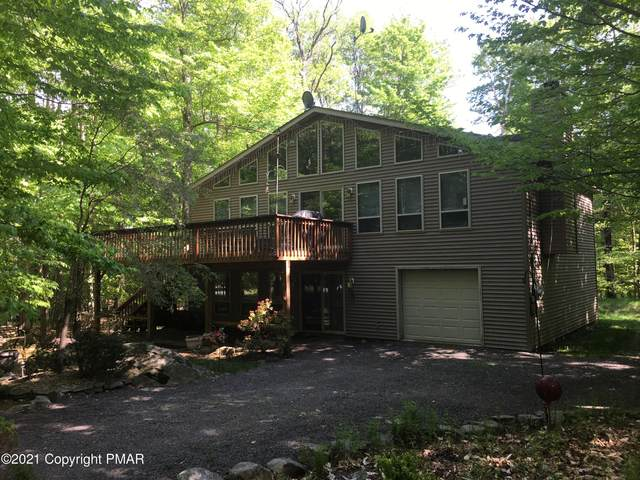 30 Waterfront Way, Clifton Township, PA 18424 (MLS #PM-87758) :: RE/MAX of the Poconos