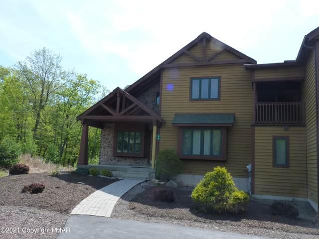 68 Woodsbluff Court, Lake Harmony, PA 18624 (MLS #PM-87759) :: RE/MAX of the Poconos