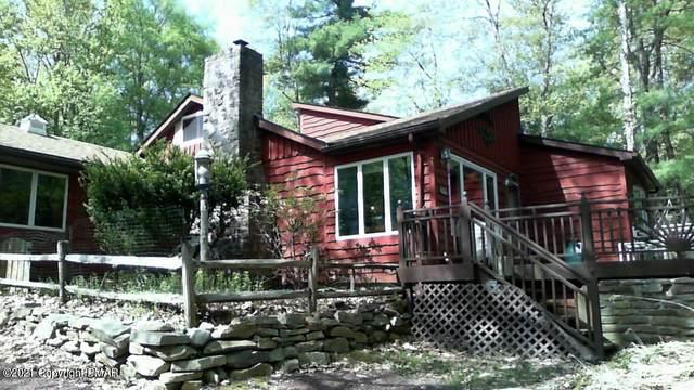 59 Red Oak Rd, Lake Harmony, PA 18624 (MLS #PM-87765) :: Kelly Realty Group