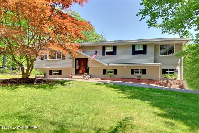 1145 Freda Ln, East Stroudsburg, PA 18301 (MLS #PM-87782) :: Kelly Realty Group