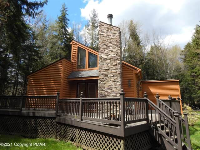 2445 E Forest Dr, Pocono Lake, PA 18347 (MLS #PM-87783) :: RE/MAX of the Poconos