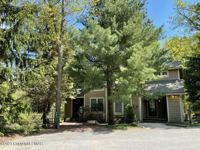 481 Spruce Dr, Tannersville, PA 18372 (MLS #PM-87848) :: RE/MAX of the Poconos