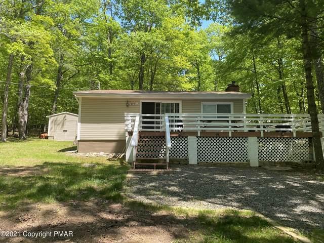 122 Gold Finch Rd, Bushkill, PA 18324 (MLS #PM-87872) :: RE/MAX of the Poconos