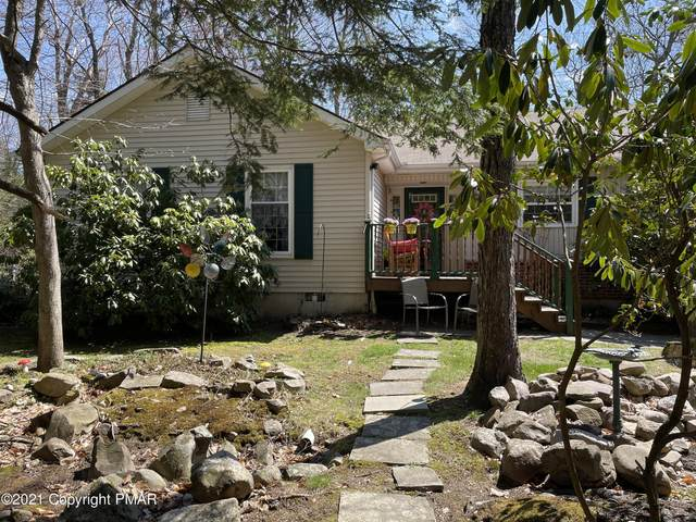5151 Goose Pond Rd, Tobyhanna, PA 18466 (MLS #PM-87909) :: RE/MAX of the Poconos