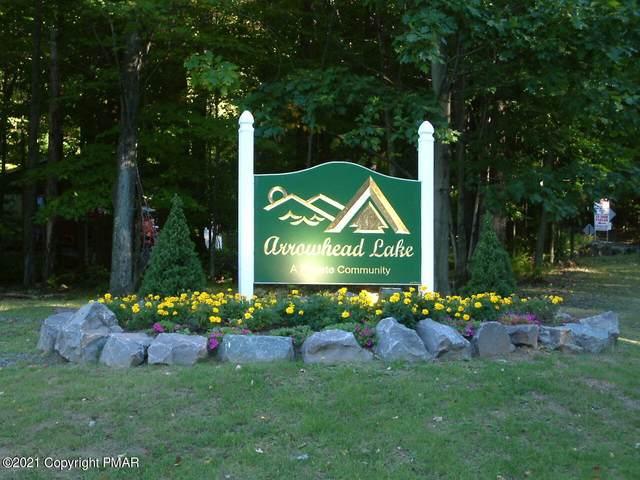 1-53-10 Lake Shore Dr, Pocono Lake, PA 18347 (MLS #PM-87939) :: RE/MAX of the Poconos