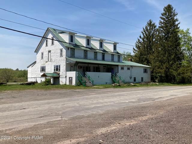 700 Crosstown Hwy, Poyntelle, PA 18454 (MLS #PM-87958) :: RE/MAX of the Poconos