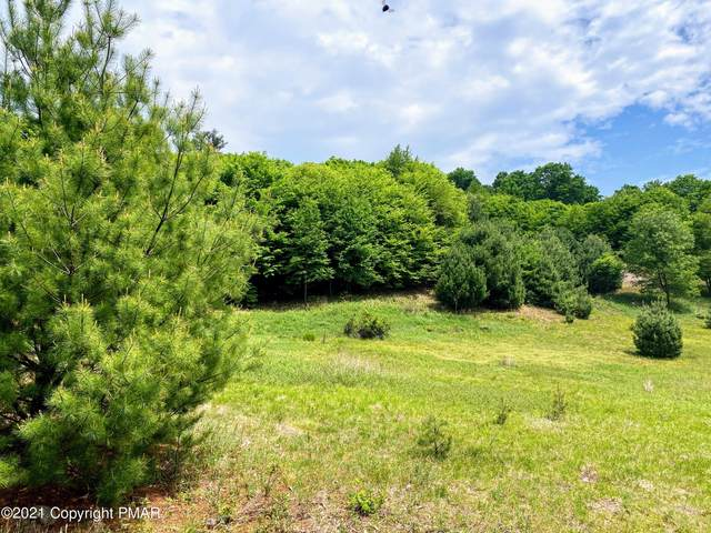 59 Knoll Drive, Blakeslee, PA 18610 (MLS #PM-87961) :: Kelly Realty Group