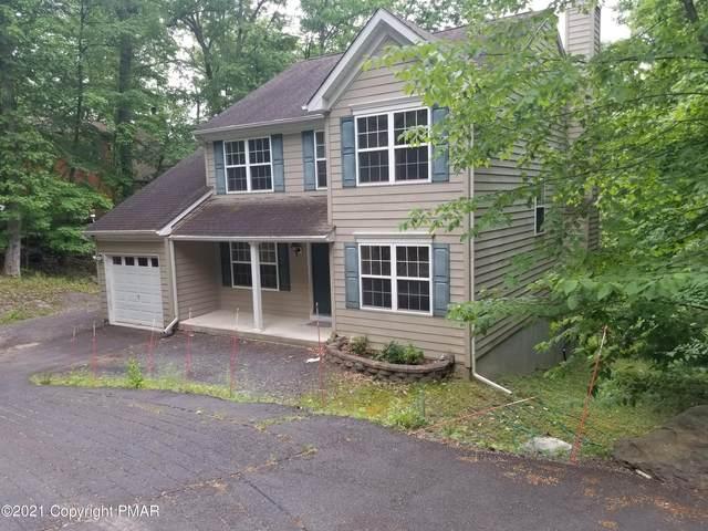 112 Cedar Lane (Grv), East Stroudsburg, PA 18301 (MLS #PM-88004) :: Kelly Realty Group