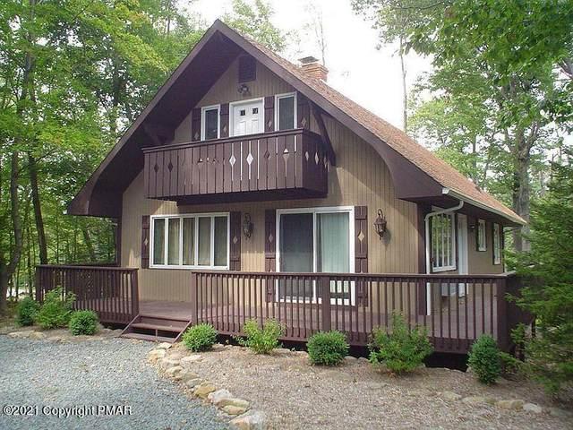 3604 Cedar Ln, Tobyhanna, PA 18466 (MLS #PM-88019) :: RE/MAX of the Poconos