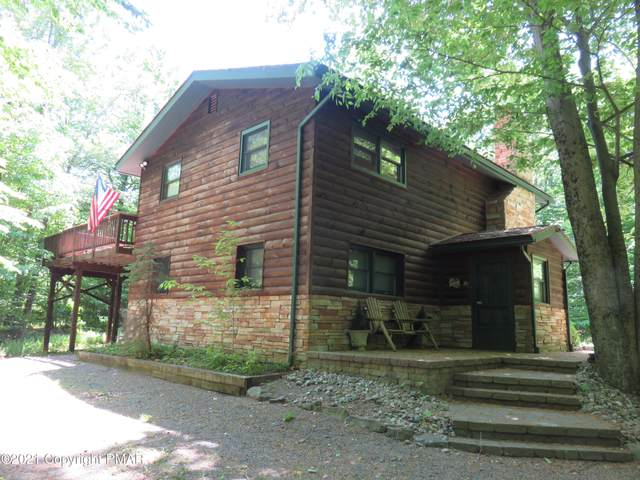 85 State Park Drive, Gouldsboro, PA 18424 (MLS #PM-88051) :: RE/MAX of the Poconos
