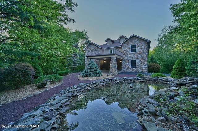 9 Tribbles Ln, White Haven, PA 18661 (#PM-88108) :: Jason Freeby Group at Keller Williams Real Estate