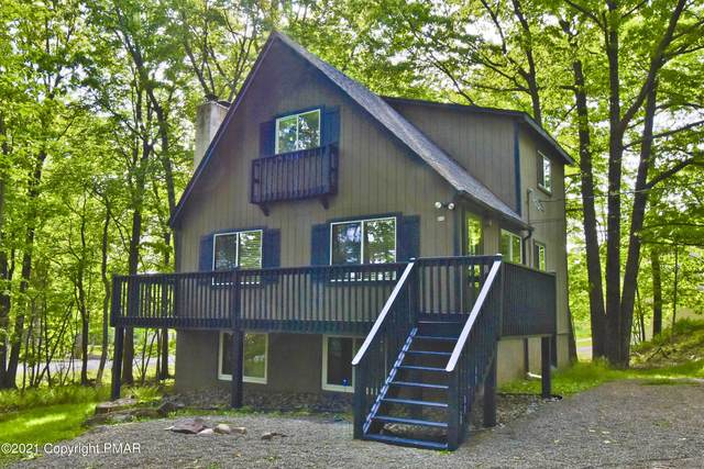 1738 Clover Road, Long Pond, PA 18334 (MLS #PM-88128) :: RE/MAX of the Poconos