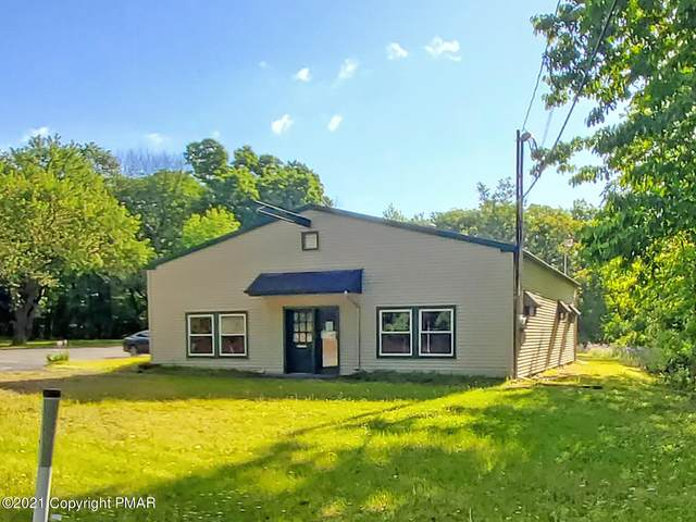3306 N 5th St, East Stroudsburg, PA 18031 (#PM-88137) :: Jason Freeby Group at Keller Williams Real Estate