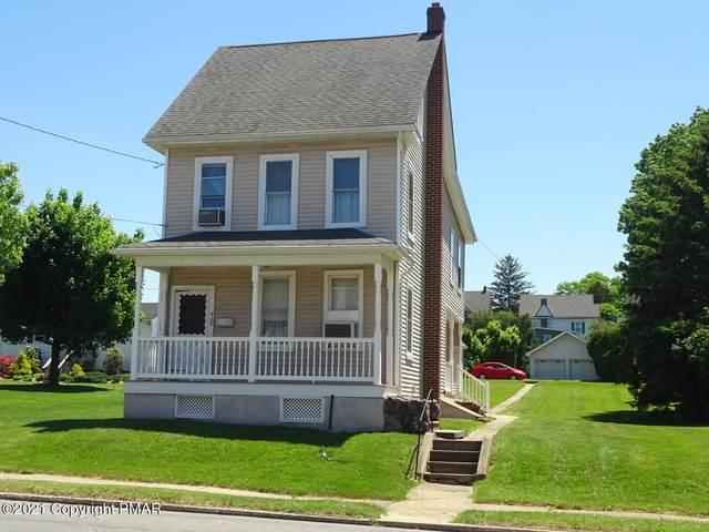 920 North St, Jim Thorpe, PA 18229 (MLS #PM-88139) :: RE/MAX of the Poconos
