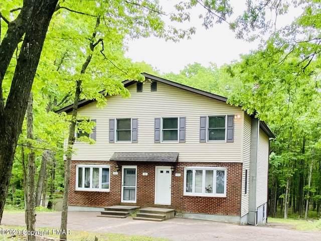 10 Mountain Dr, Mount Pocono, PA 18344 (#PM-88155) :: Jason Freeby Group at Keller Williams Real Estate