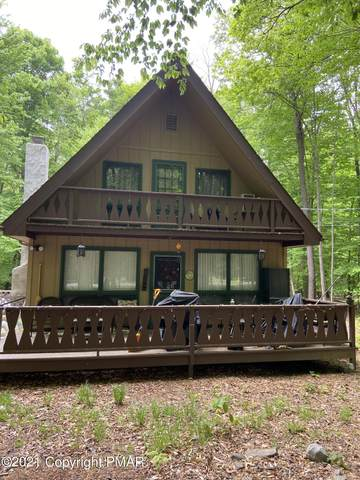 38 S Lehigh River Dr, Clifton Township, PA 18424 (MLS #PM-88163) :: RE/MAX of the Poconos