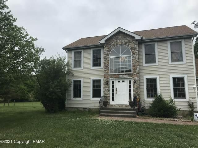 344 Sarah Way, East Stroudsburg, PA 18301 (MLS #PM-88207) :: RE/MAX of the Poconos