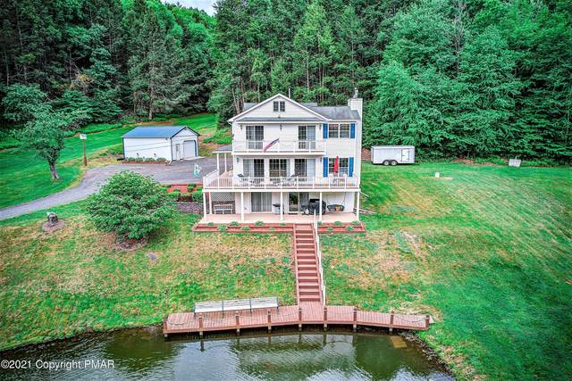 232 Jungle Rd, Kunkletown, PA 18058 (MLS #PM-88219) :: Kelly Realty Group