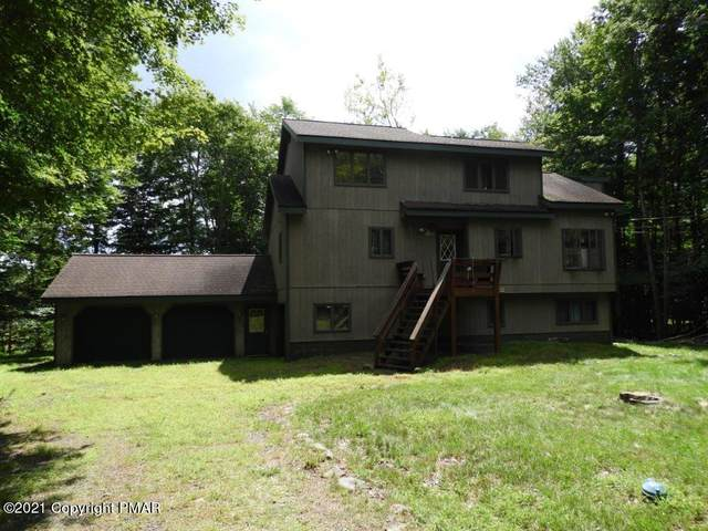 11 Forti Ct, Clifton Township, PA 18424 (MLS #PM-88263) :: RE/MAX of the Poconos