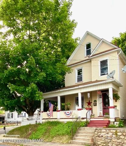 527 Columbia Ave, Bangor, PA 18013 (MLS #PM-88266) :: RE/MAX of the Poconos