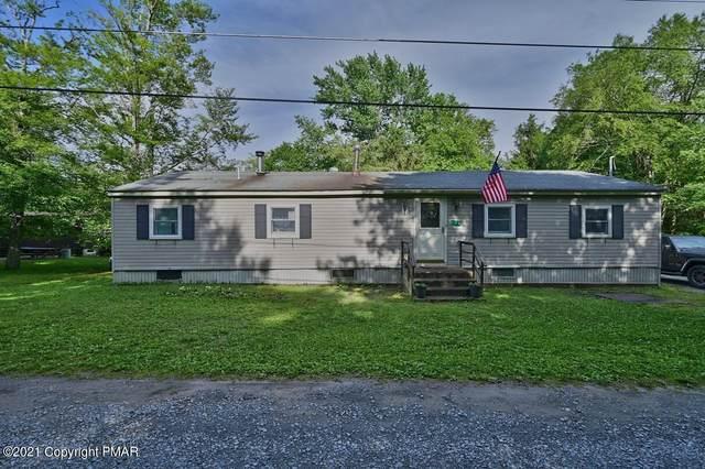 110 Melody Lane, Greentown, PA 18426 (MLS #PM-88274) :: Smart Way America Realty