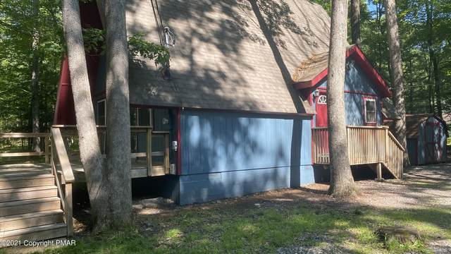2139 Lake Dr, Henryville, PA 18332 (MLS #PM-88278) :: RE/MAX of the Poconos