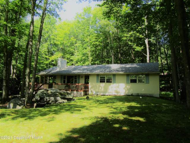 65 W Creek View Dr, Clifton Township, PA 18424 (MLS #PM-88283) :: RE/MAX of the Poconos