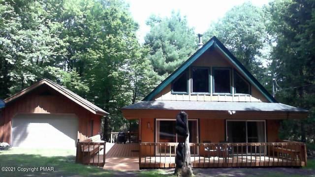 60 Split Rock Rd, Lake Harmony, PA 18624 (MLS #PM-88302) :: RE/MAX of the Poconos