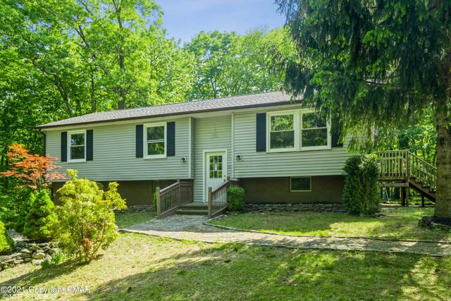 541 Old Ox Rd, Dingmans Ferry, PA 18328 (MLS #PM-88332) :: RE/MAX of the Poconos