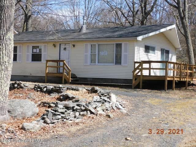139 Gap View Cir, Bushkill, PA 18324 (MLS #PM-88334) :: Kelly Realty Group