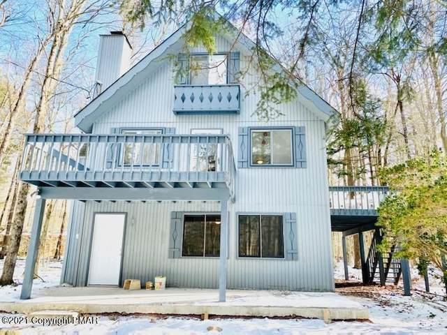 2413 Overlook Ln, Pocono Pines, PA 18350 (MLS #PM-88361) :: Kelly Realty Group