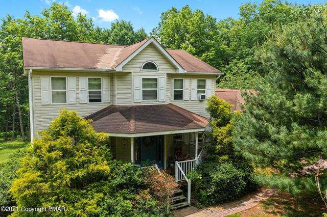 801 Lower Mountain Dr, Effort, PA 18330 (MLS #PM-88369) :: RE/MAX of the Poconos