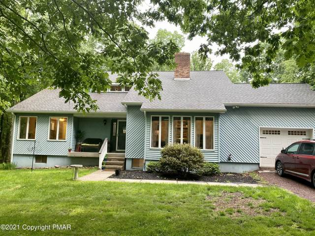 96 Willow Dr, Jim Thorpe, PA 18229 (MLS #PM-88375) :: RE/MAX of the Poconos