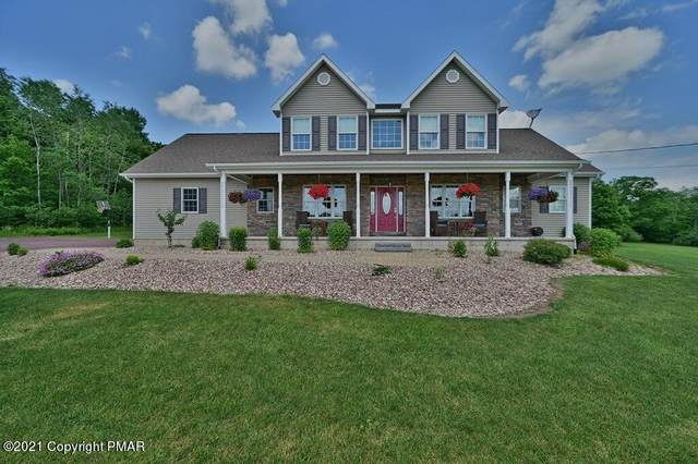 84 Helmer Ln, White Haven, PA 18661 (MLS #PM-88400) :: Kelly Realty Group
