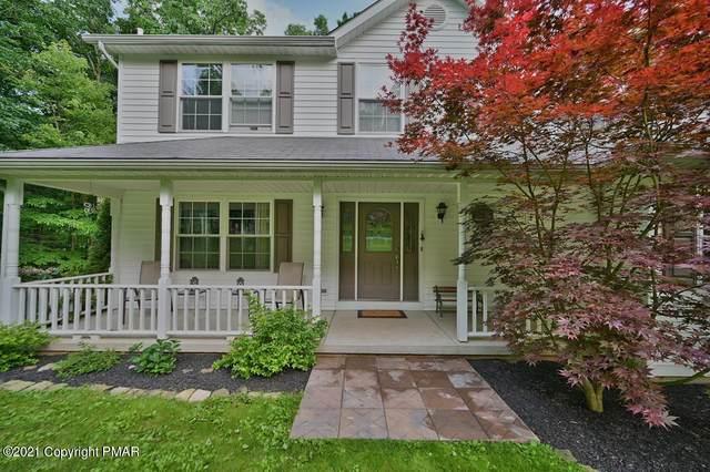 385 Maple Terrace, Saylorsburg, PA 18353 (MLS #PM-88403) :: RE/MAX of the Poconos