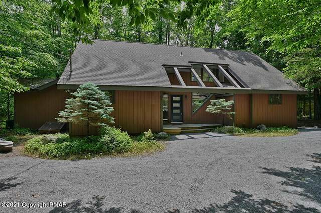 1292 Redwood Terrace, Pocono Pines, PA 18350 (MLS #PM-88418) :: Kelly Realty Group