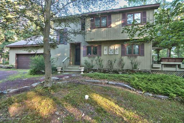 296 Forest Dr, Canadensis, PA 18325 (MLS #PM-88419) :: RE/MAX of the Poconos