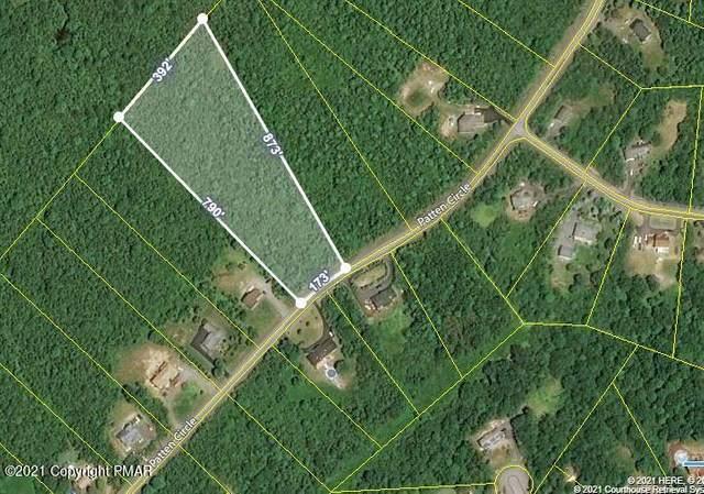 2C104 Patten Cir, Albrightsville, PA 18210 (MLS #PM-88421) :: RE/MAX of the Poconos