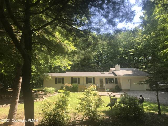 397 Packanack Drive, Gouldsboro, PA 18424 (MLS #PM-88434) :: RE/MAX of the Poconos